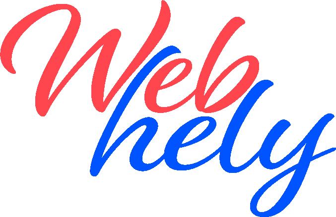 Webhely.hu - Webfejlesztés